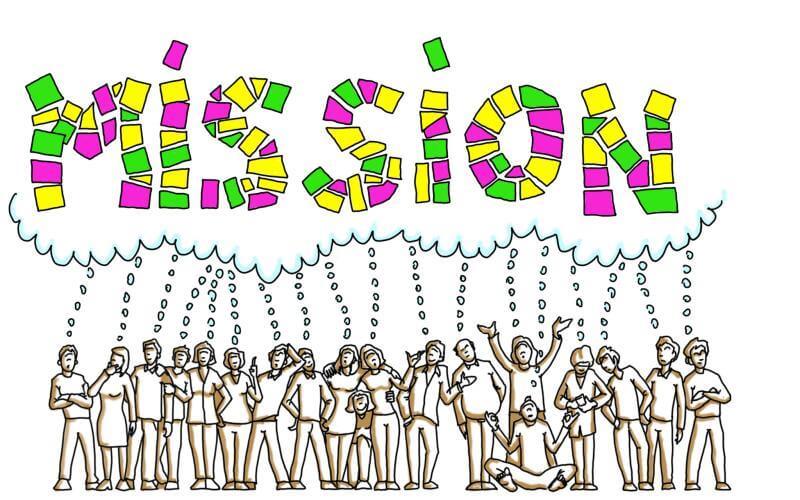 Image - Comment définir la Mission d'une Organisation.